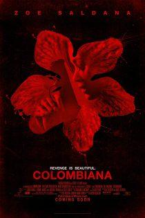 دانلود فیلم Colombiana 2011