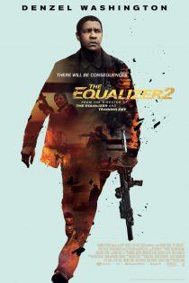 دانلود فیلم The Equalizer 2 2018